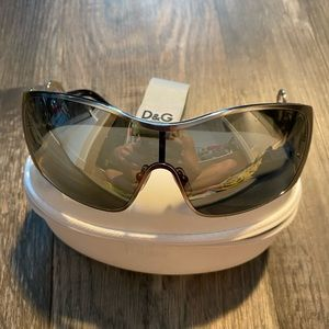 Dolce and Gabbana sunglasses REAL